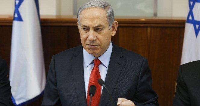 Netanyahudan Beyrutdakı partlayışla bağlı təlimat