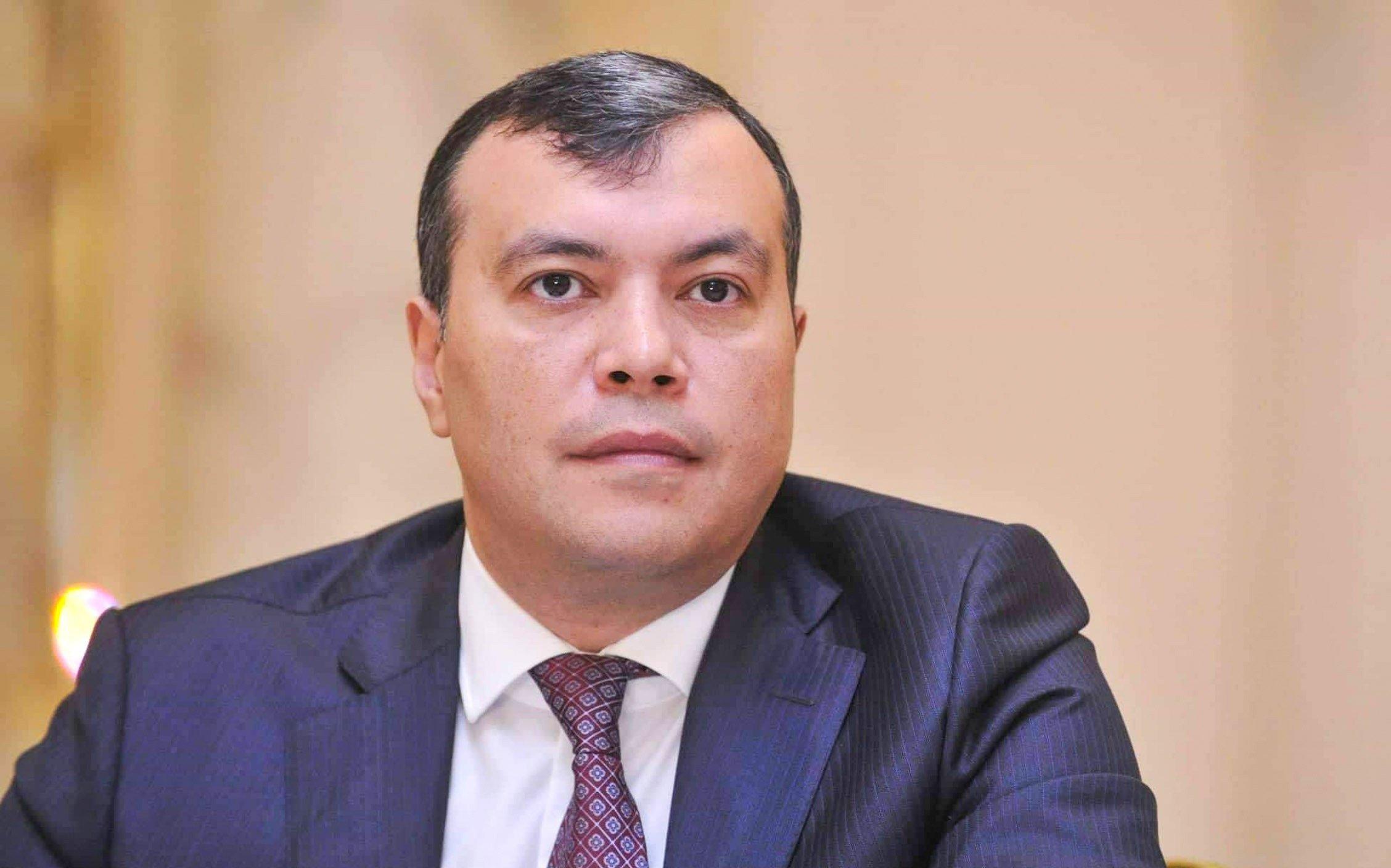 """Sahil Babayev: """"Azərbaycan minimum pensiya məbləğinə görə MDB-də 1-ci yerdədir"""""""