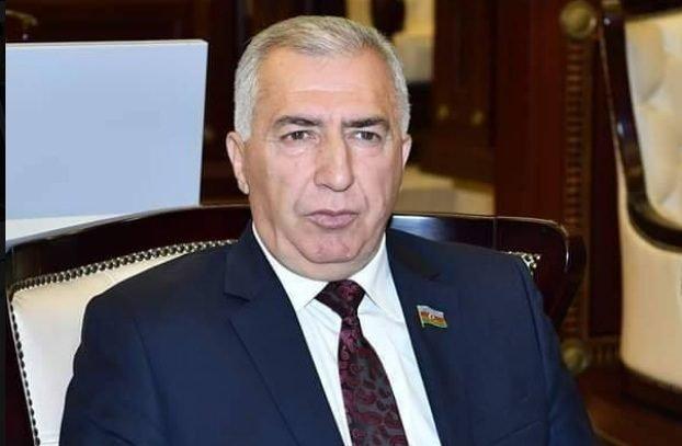 """""""Gəmiyə Kəlbəcər adının verilməsi mühüm hadisədir"""" – Kəlbəcərli deputat"""