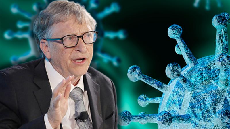 Bill Qeyts dünyada koronavirusun bitəcəyi TARİXİ AÇIQLADI