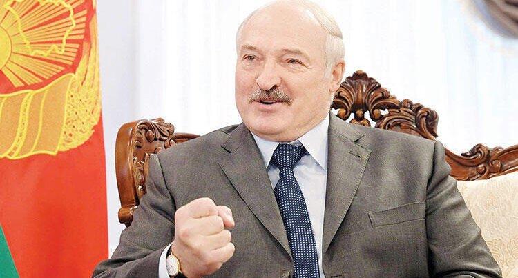 Belarus mətbuatı: Lukaşenko Türkiyəyə qaçıb - ŞOK İTTİHAM