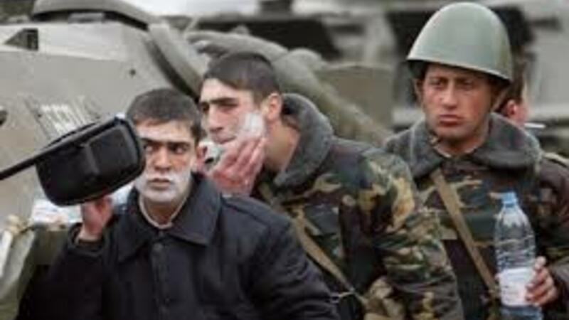 İraqda erməni ordusuna dəstək - İanə topladılar