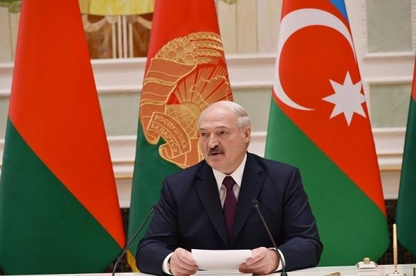 Ermənilər niyə Lukaşenkoya hücum edir? - Şok səbəb