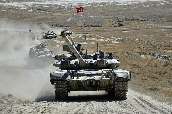 Rusiya belə davransa, Bakı NATO-ya girməlidir