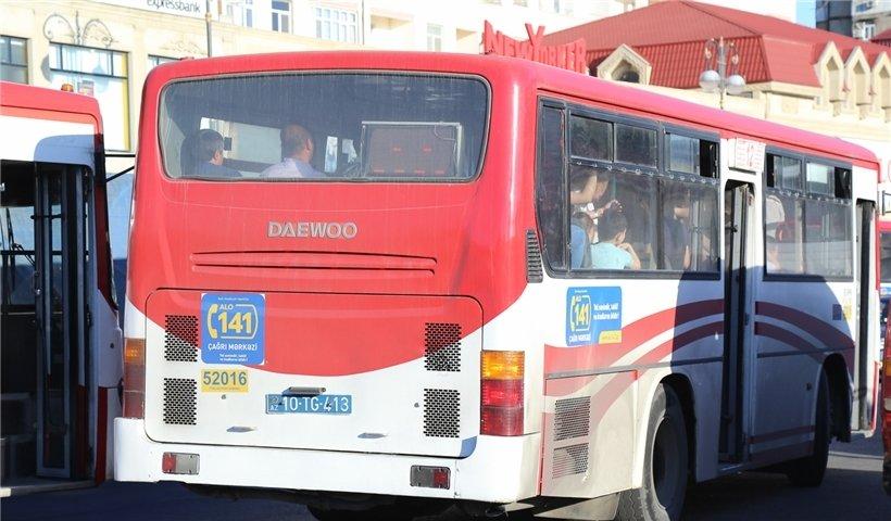 Avtobus sürücüsü ehtiyatsızlıqdan iş yoldaşını vurub öldürdü