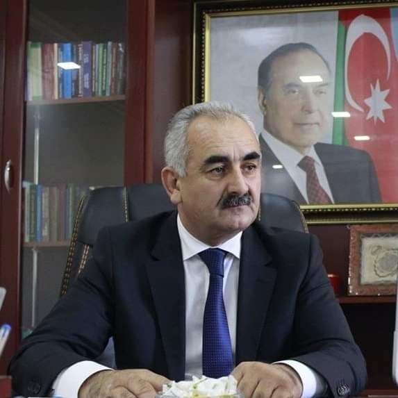 """""""Bizim gücümüz birliyimizə söykənir"""""""