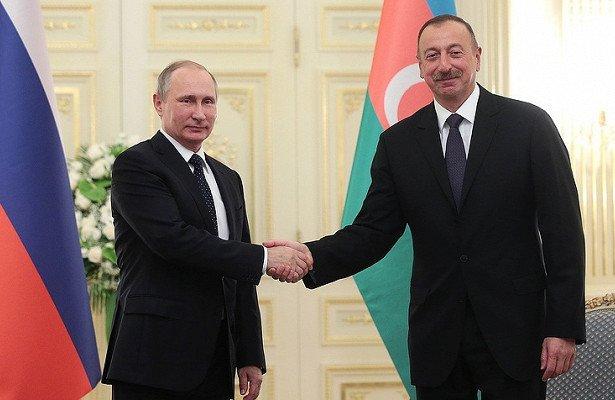 Azərbaycan və Rusiya prezidentləri Tovuz döyüşlərini müzakirə etdi