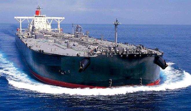 ABŞ İranın neft tankerlərini ələ keçirdi