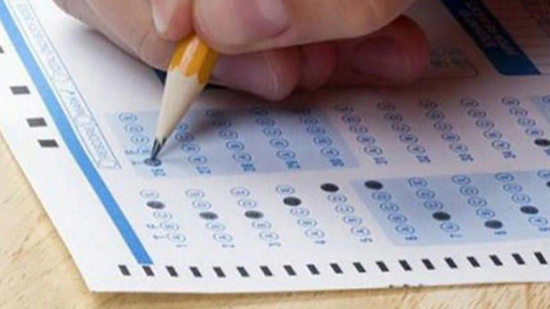 Test tapşırıqlarının düzgün cavabları açıqlandı