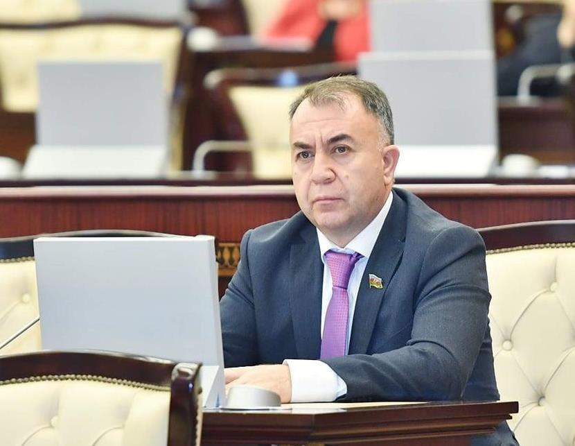 Ermənistanın silahlandırılmasına Azərbaycan dövləti laqeyd qala bilməz - Komitə sədri