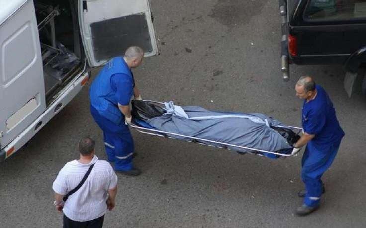 Bakıda vəkil intihar etdi