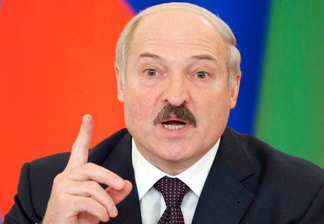 Lukaşenko: Hakimiyyətdən asanlıqla getməyəcəm