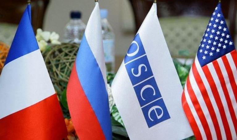 ATƏT-in Minsk Qrupu bəyanat yaydı