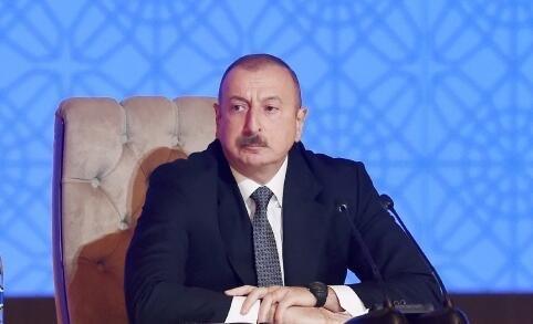 Prezident Azərbaycanın yəhudi icmasını təbrik etdi