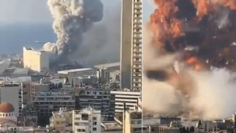 3 Avropa ölkəsi Beyrut kimi partladılacaq - ŞOK İDDİA