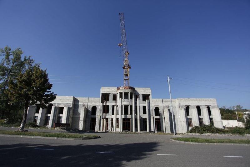 """Ermənilər """"parlamenti"""" Şuşaya köçürür"""