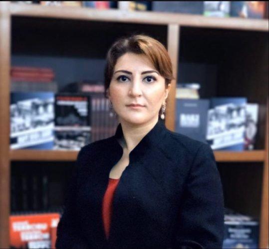 """QHT sədri: """"Tofiq Yaqublu məsələsində Azərbaycan dövləti 5-ci kolonun planını pozdu"""""""