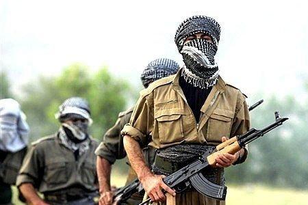Qarabağa PKK-nın xüsusi dəstələri gətirilir - Məqalə