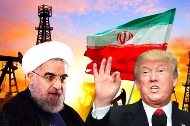 ABŞ-dan İrana qarşı yeni sanksiya