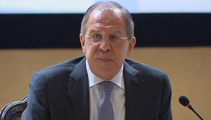 5 rayonun geri qaytarılmasının tərəfdarıyıq - Lavrov