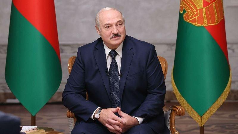 5 ölkə Lukaşenkonun andiçməsini TANIMADI
