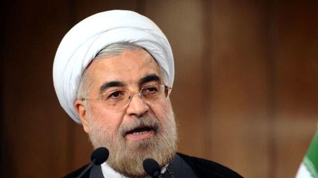 İranda bütün dini tədbirlər ləğv edildi - Ruhani