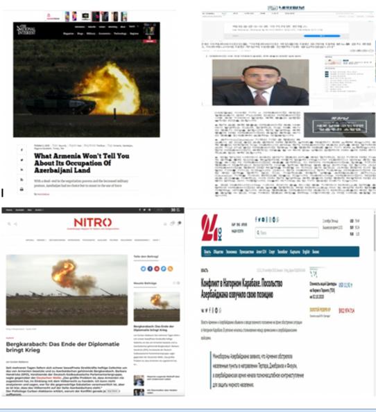 Diaspor təşkilatlarının gücü: media gözləntiləri doğruldurmu?