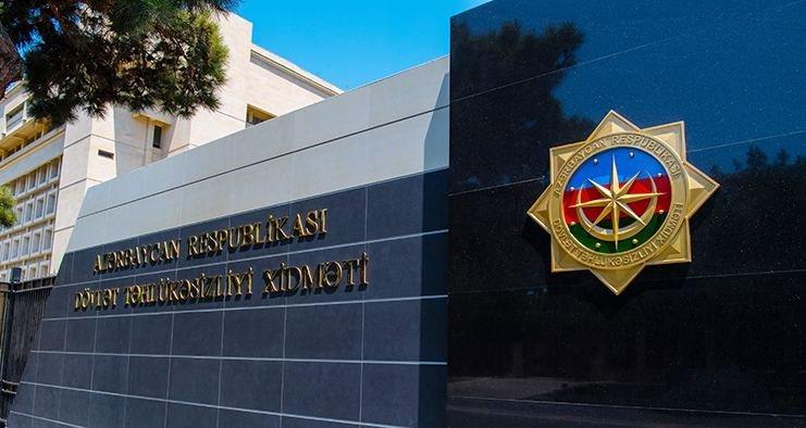DTX Qarabağda döyüşən kürd terrorçularının səsini yaydı