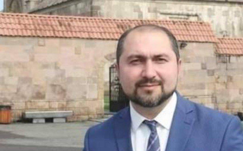 Qarabağda separatçıların liderlərindən biri məhv edildi - FOTO