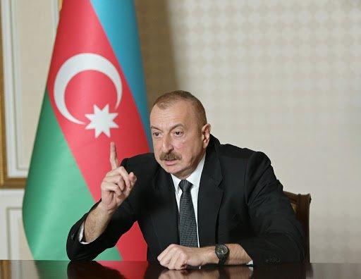 """Ermənistana sonuncu XƏBƏRDARLIQ: """"Çıxın torpaqlarımızdan!"""""""