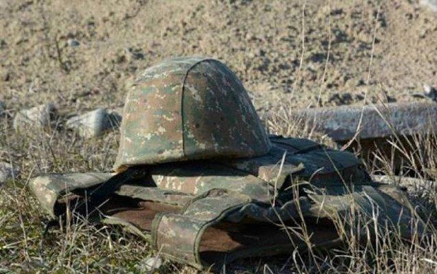 Ermənistan 430 hərbçisinin öldüyünü etiraf edib