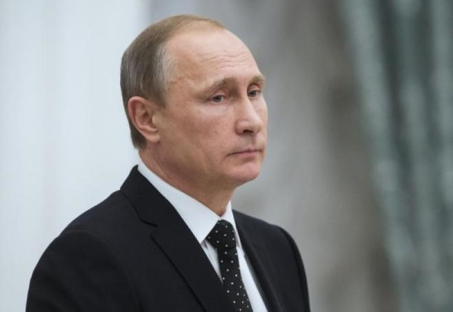 Dağlıq Qarabağ Putinin imicini dağıtdı