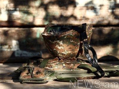 Ermənistan itkilərinin yeni siyahısını açıqladı
