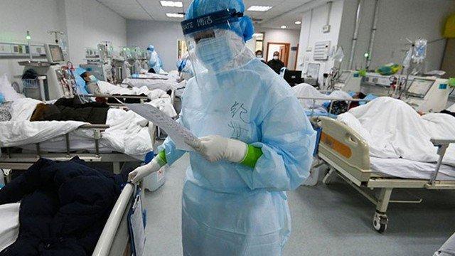 İranda daha 254 nəfər koronavirusdan öldü