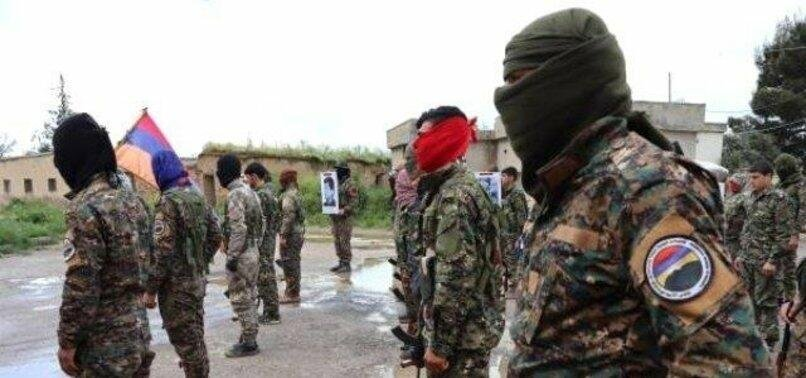 Ermənistan müharibədən öncə muzdlu yığırmış – Rusiya KİV