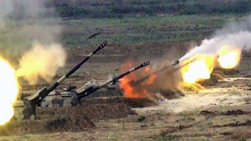Azərbaycan Ermənistan ordusuna dəhşətli kabus yaşadır - Jdanov