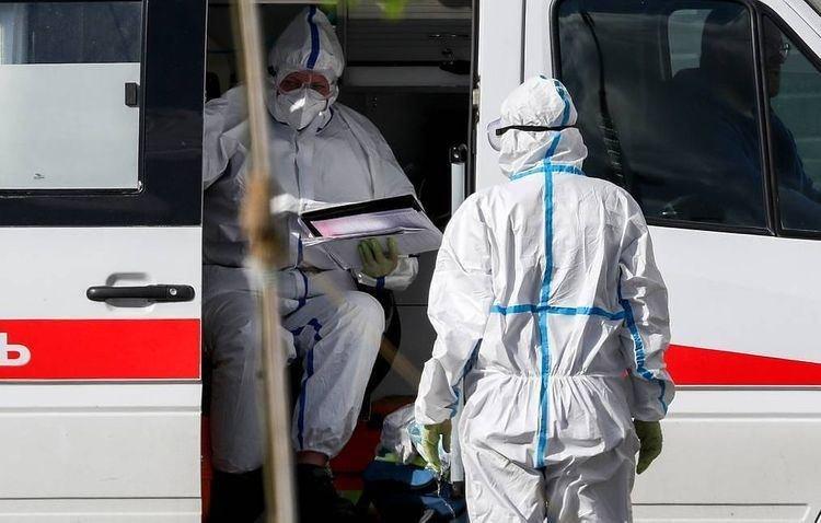 İranda koronavirusdan ölənlərin sayı 30 min nəfəri keçib