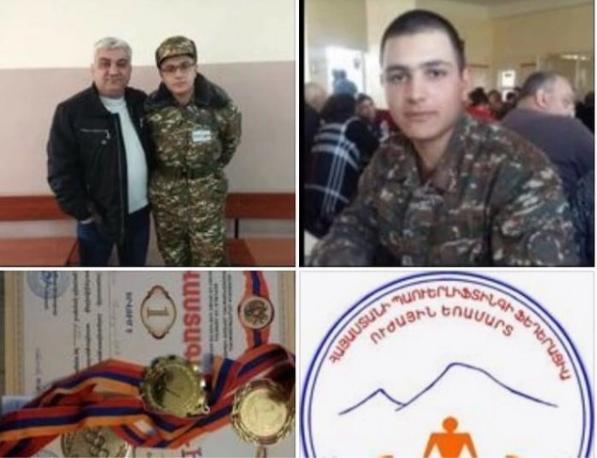 Ermənilərin Avropa çempionu Qarabağda məhv edildi - FOTO