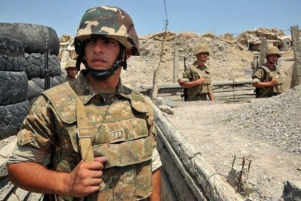 Ermənistan bugünkü itkilərinin sayını açıqladı