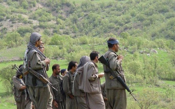 PKK-nın Qarabağda 7 düşərgəsi var – Türkiyə KİV