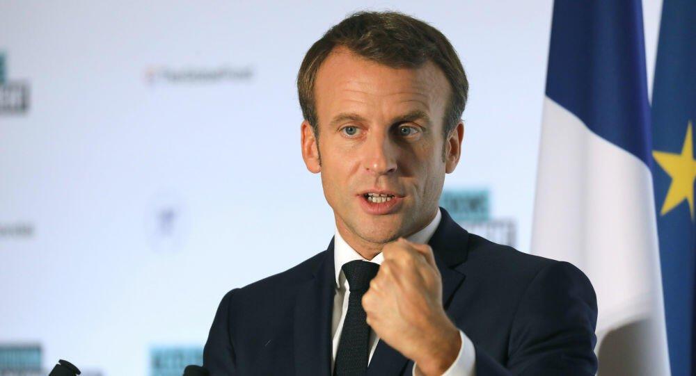 Makron başa düşdü ki, ermənilər onu aldadır - Fransız ekspert