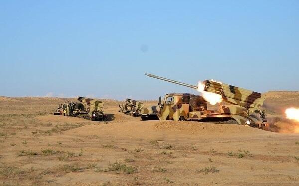 Ordumuz Laçın ərazisində yeni mövqelərə doğru irəlilədi - Rəsmi