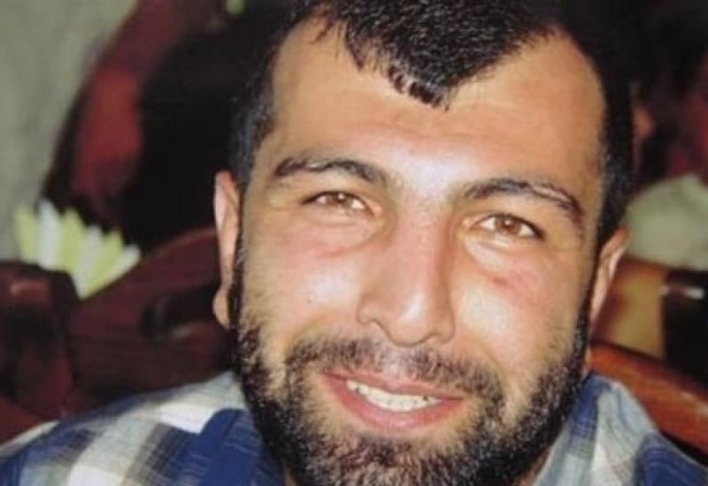 Qarabağda daha bir erməni terrorçu məhv edildi - FOTO