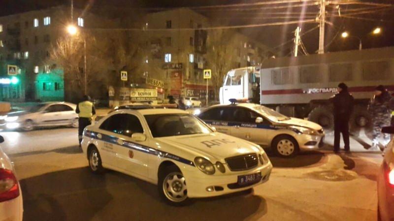 İŞİD Moskvada terakta cəhd etdi