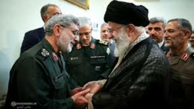 İran generalını göndərdi: ABŞ-ın hədəflərini vurmaq üçün Baydeni gözləyirlər
