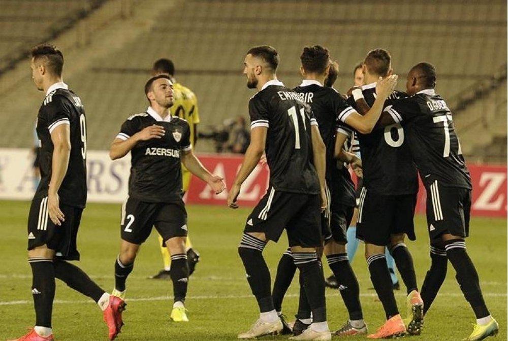 """""""Qarabağ"""" bu gün AvroLiqada 4-cü oyuna çıxır"""
