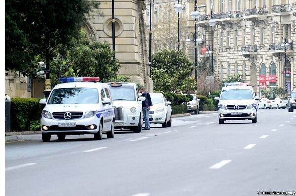 Bu gündən xüsusi karantin rejimi başladı