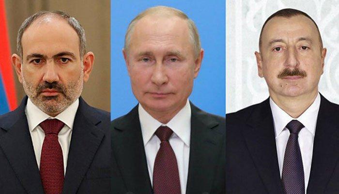 Liderlər yeni görüşə hazırlaşırlar