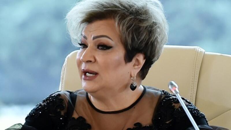 Afaq Bəşirqızının oğluna VƏZİFƏ VERİLDİ