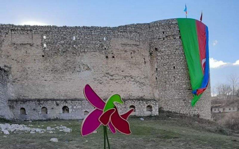 """Bu gün Şuşada """"Xarı bülbül"""" festivalı BAŞLAYIR"""